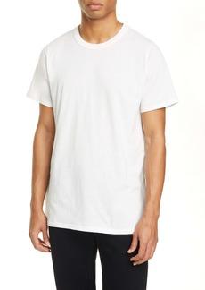 Bottega Veneta Solid Crewneck T-Shirt
