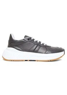 Bottega Veneta Speedster leather trainers