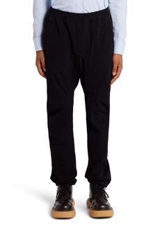 Bottega Veneta Stretch Gabardine Pants