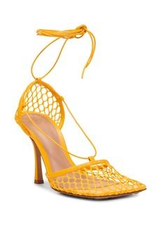 Bottega Veneta Stretch Sandal (Women)
