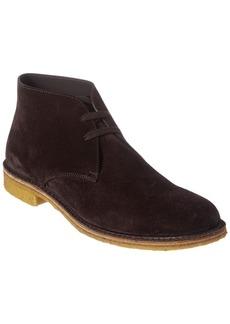 Bottega Veneta Suede Boot