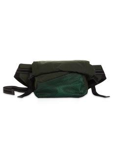 Bottega Veneta Tech Nylon Belt Bag