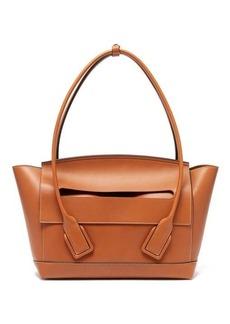 Bottega Veneta The Arco medium leather bag