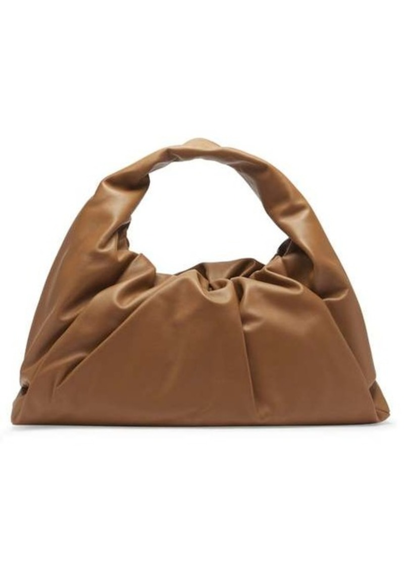 Bottega Veneta The Shoulder Pouch large leather bag