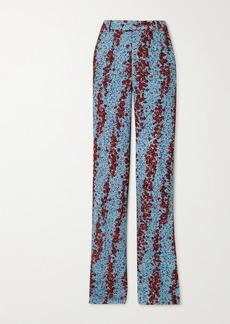 Bottega Veneta Boucle Straight-leg Pants