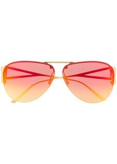 Bottega Veneta BV1066S sunglasses