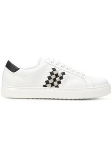 Bottega Veneta Checker sneakers