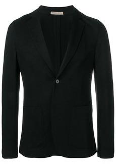Bottega Veneta classic blazer
