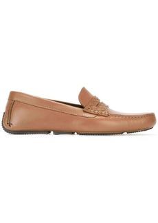 Bottega Veneta classic driving shoes