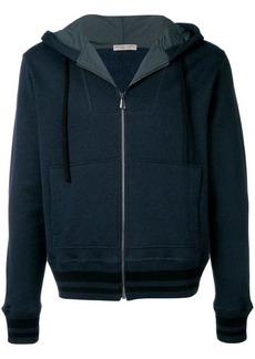 Bottega Veneta classic zip hoodie