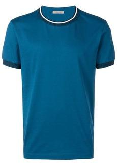 Bottega Veneta contrast neck T-shirt