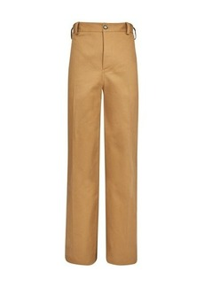 Bottega Veneta Cotton pants