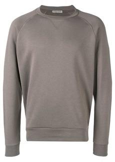 Bottega Veneta crew neck sweatshirt