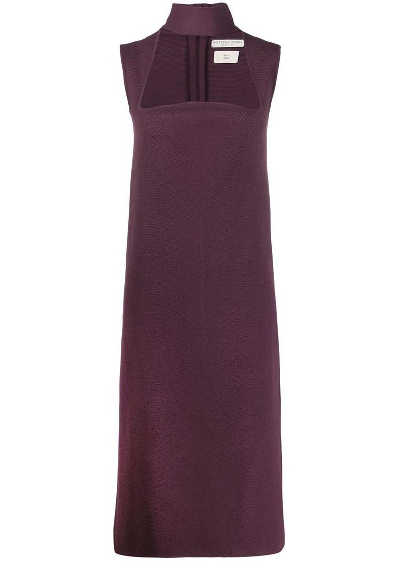 Bottega Veneta cut-out dress