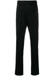 Bottega Veneta elasticated waist band trousers