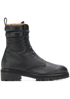 Bottega Veneta Eldfell boots