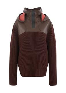 Bottega Veneta High neck pullover