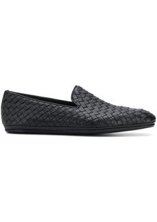 Bottega Veneta Intrecciato loafers