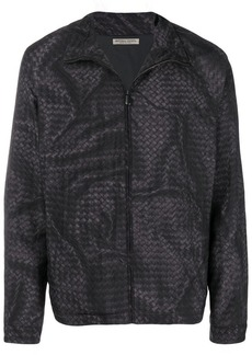 Bottega Veneta Keeway jacket