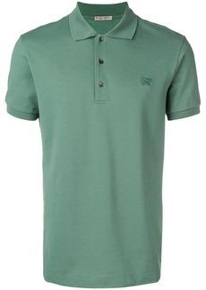 Bottega Veneta logo polo shirt