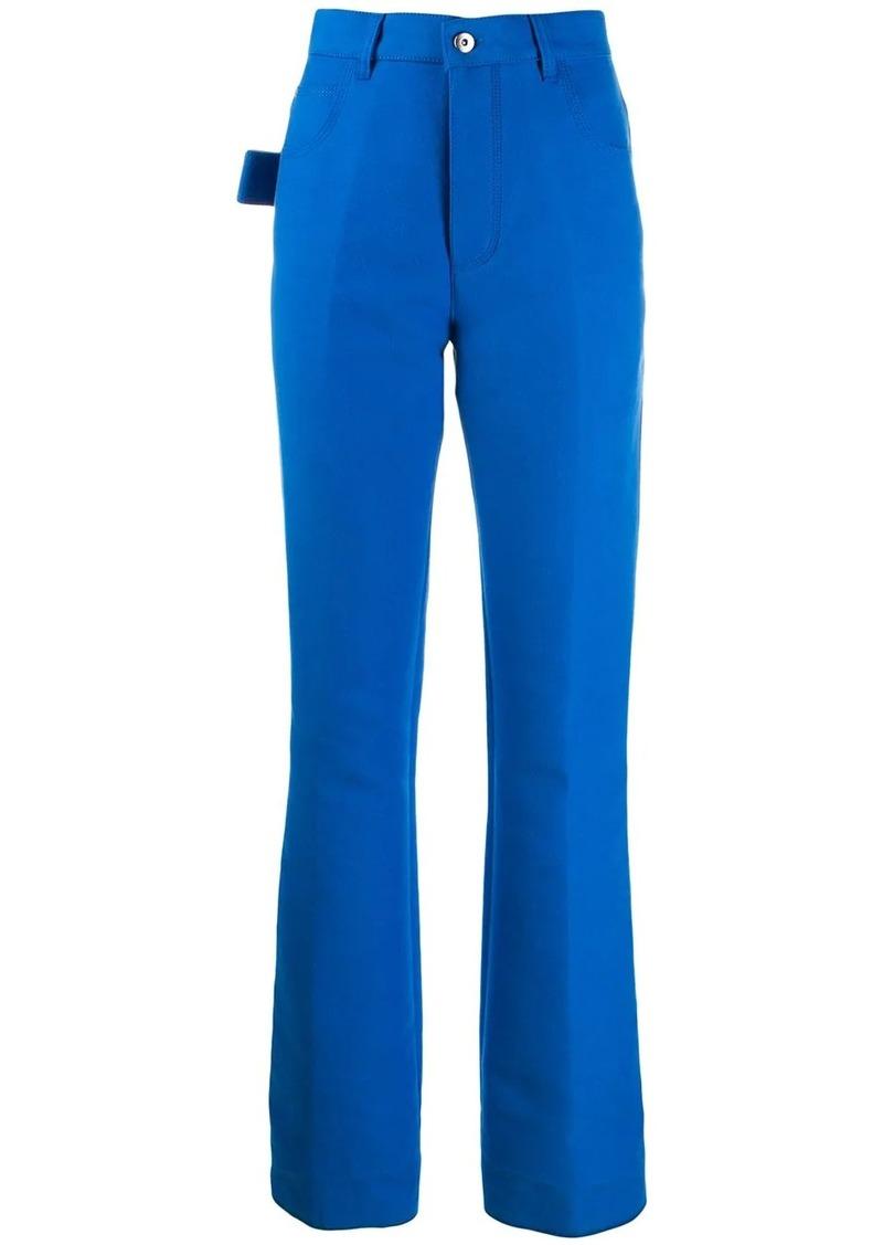 Bottega Veneta five-pocket trousers