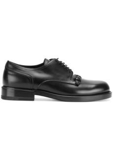 Bottega Veneta nero calf shoe