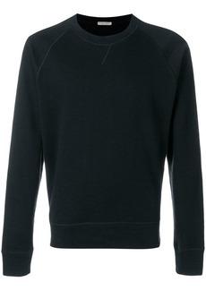 Bottega Veneta nero cotton sweater