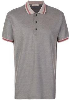 Bottega Veneta piquet polo shirt