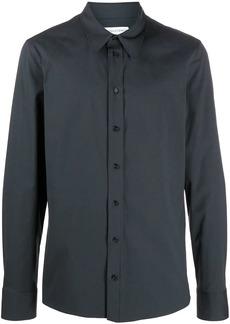 Bottega Veneta raglan sleeve shirt