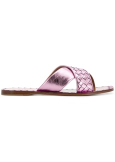 Bottega Veneta Ravello sandals