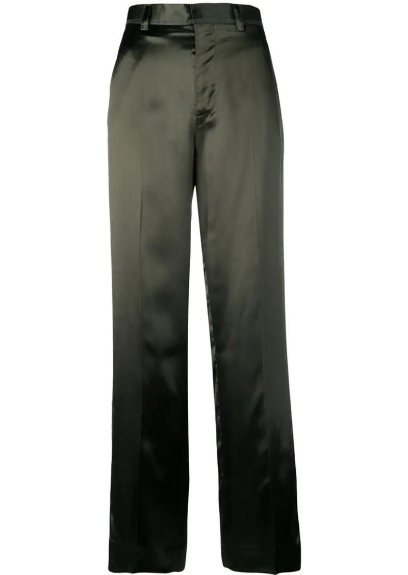 Bottega Veneta simple trousers