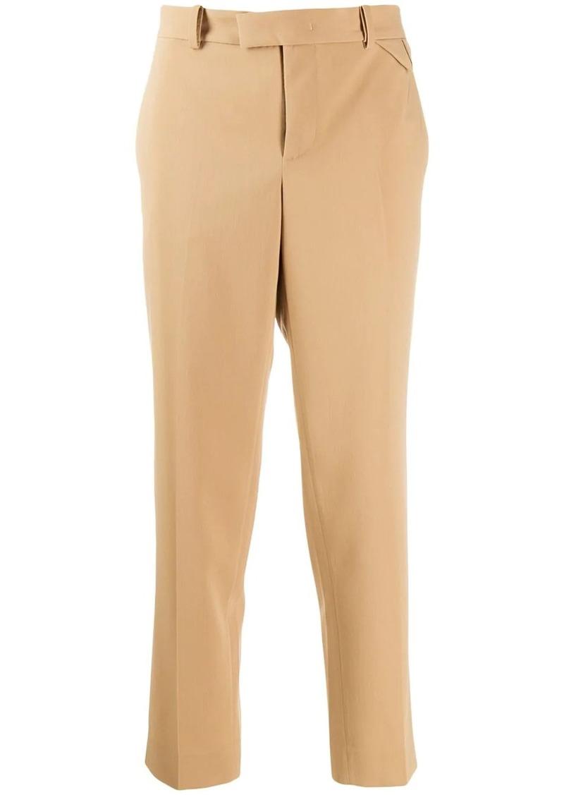 Bottega Veneta slim-fit tailored trousers