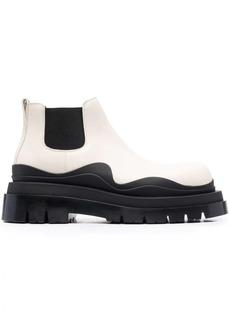 Bottega Veneta Tire chunky-sole boots