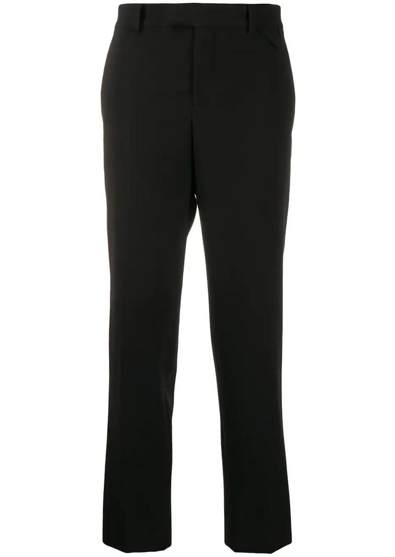 Bottega Veneta tuxedo tailored trousers