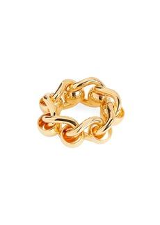 Women's Bottega Veneta Chain Ring
