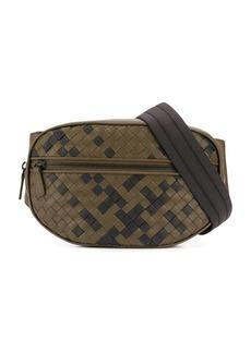 Bottega Veneta intrecciato weave belt bags