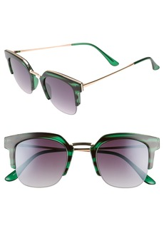 BP. 47mm Retro Sunglasses