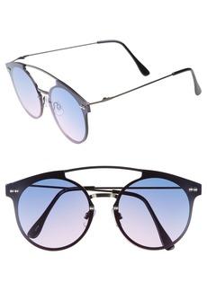 BP. 50mm Aviator Sunglasses
