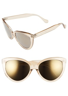 BP. 55mm Cat Eye Sunglasses
