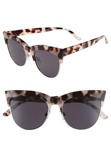 BP. 55mm Cat Eye Sunglasses