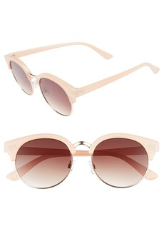 BP. 55mm Oversize Sunglasses
