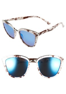 BP. 57mm Cat Eye Sunglasses