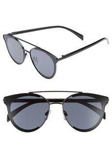BP. 58mm Aviator Sunglasses