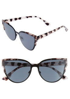 BP. 58mm Cat Eye Sunglasses