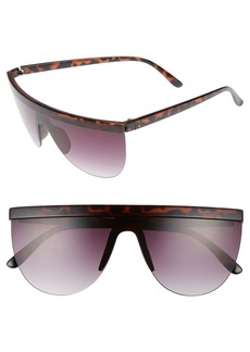BP. 65mm Shield Sunglasses