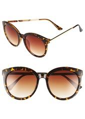 Brass Plum BP. 'Ambient' 57mm Sunglasses