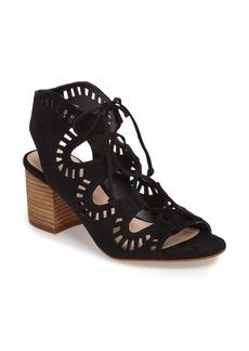 Brass Plum BP. Decker Lace-Up Sandal (Women)