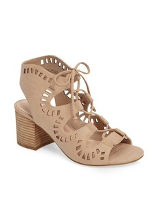 Brass Plum BP. Decker Lace-Up Sandal (Women)
