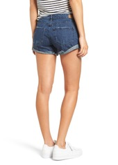 Brass Plum BP. Denim Cutoff Shorts (Coryland Wash)