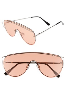 BP. Futuristic 130mm Shield Sunglasses